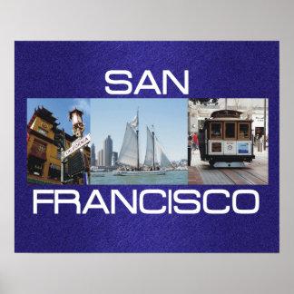 ABHサンフランシスコ ポスター
