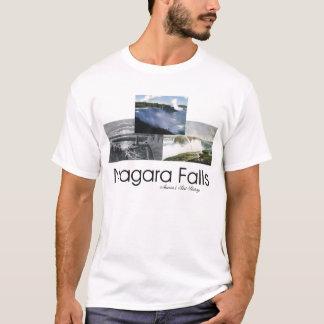 ABHナイアガラ・フォールズ Tシャツ