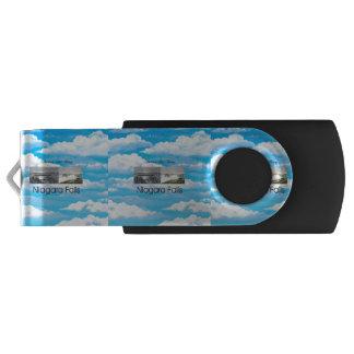 ABHナイアガラ・フォールズ USBフラッシュドライブ