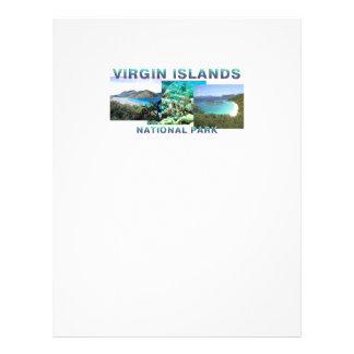ABHバージン諸島 チラシ