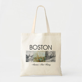 ABHボストン トートバッグ