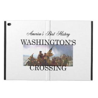 ABHワシントン州の交差 POWIS iPad AIR 2 ケース
