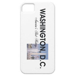ABHワシントンD.C.、 iPhone SE/5/5s ケース