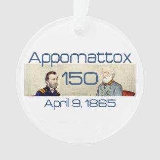 ABH Appomattox オーナメント