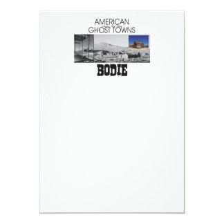 ABH Bodie カード