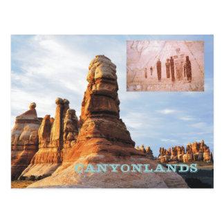 ABH Canyonlands ポストカード