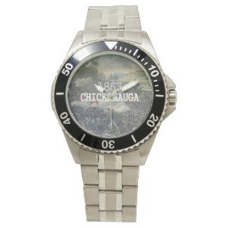 ABH Chickamauga 腕時計