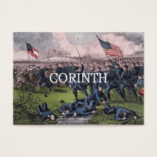 ABH Cornith 名刺