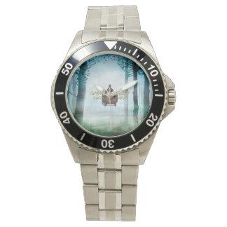 ABH Cuyahogaの谷 腕時計