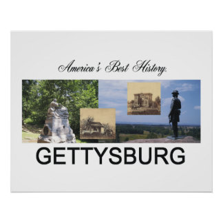 ABH Gettysburg ポスター