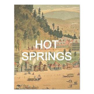 ABH Hot Springs カード