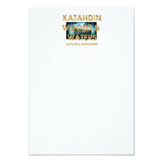 ABH Katahdin カード