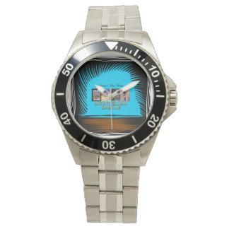 ABH Montezumaの城 腕時計