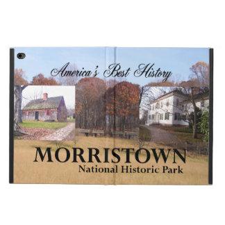 ABH Morristown Powis iPad Air 2 ケース