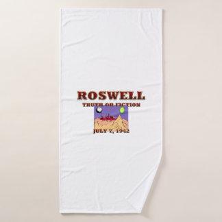 ABH Roswell バスタオルセット