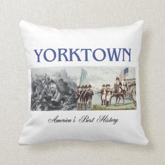 ABH Yorktown クッション