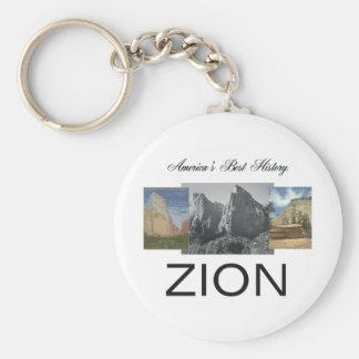 ABH Zion キーホルダー