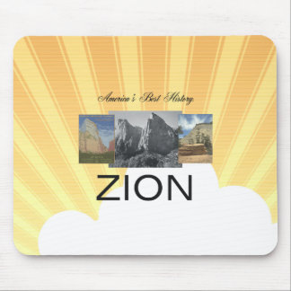 ABH Zion マウスパッド