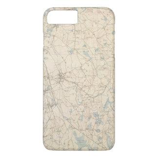 Abington、マサチューセッツ iPhone 8 Plus/7 Plusケース