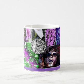 abstract2set_008の王国の表現INC@2010c..。 コーヒーマグカップ
