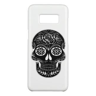 Abstract Skull Samsung Galaxy S8 Case Case-Mate Samsung Galaxy S8ケース