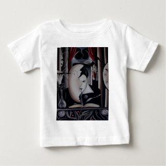 Absyntheの保護所 ベビーTシャツ