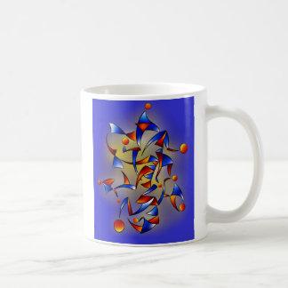 Abugila V5 コーヒーマグカップ