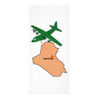 AC-130幽霊-バグダッド ラックカード
