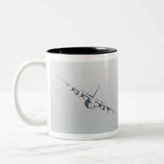 AC-130攻撃 ツートーンマグカップ