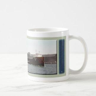 AC Dinkeyマグ コーヒーマグカップ