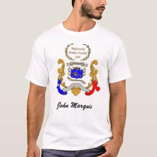 Acadianフェスティバル Tシャツ