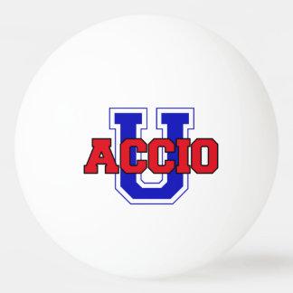 Accio UビールPongの公式の球 卓球 ボール