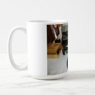 ACCORDIANのマグ コーヒーマグカップ