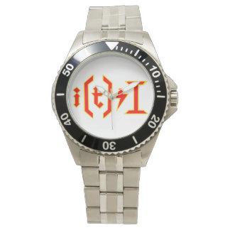 ACDC (エンジニアのために) 腕時計