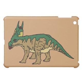Achelousaurusのレックス iPad Mini カバー