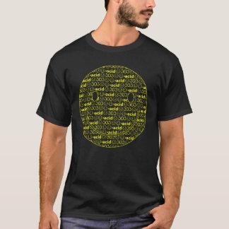 #acid/人のクラシックなTシャツ> 2.0 Tシャツ