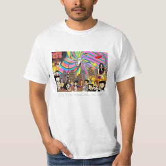 ACIDGAGTシャツ Tシャツ