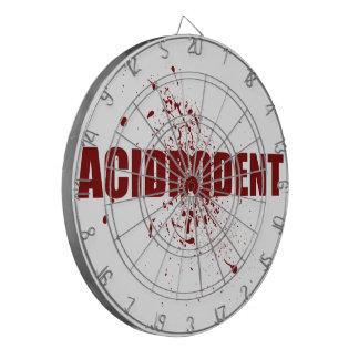 Acidrodentの公式の商品 ダーツボード