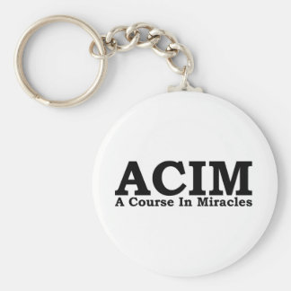ACIM奇跡のTシャツのコース キーホルダー