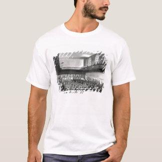 Ackermannから、会っているクエーカー教徒 Tシャツ