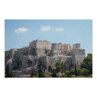 Acropolis_01 ポスター