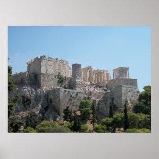 Acropolis_03 ポスター