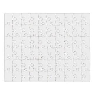 Acrylic Puzzle ジグソーパズル