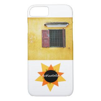 ActiveWitsの素朴な窓 iPhone 8/7ケース