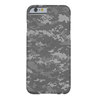 ACUのカムフラージュのiPhone6ケース iPhone 6 ベアリーゼアケース