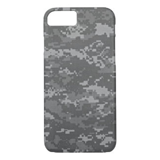 ACUのカムフラージュのiPhone 7の場合 iPhone 7ケース