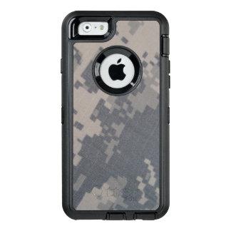 ACUのスタイルの迷彩柄のデザイン オッターボックスディフェンダーiPhoneケース