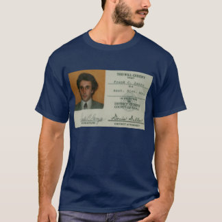 ADA LANZOOOOOOOOO Tシャツ