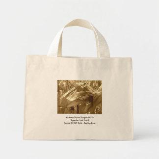 ADAFの2009年の芸術のバッグ ミニトートバッグ