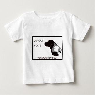 ADAV - Beth著デザイン ベビーTシャツ